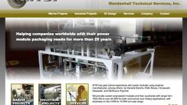 Web Design & Development - Mendenhall Technical Services